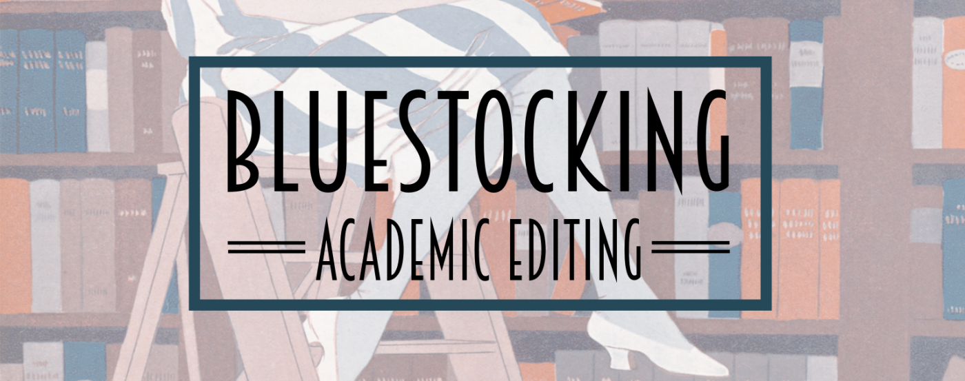Bluestocking Academic Editing